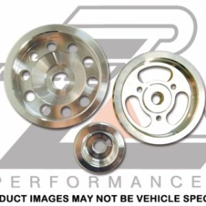 Performance Pulley for Subaru, Impreza 1997-2002