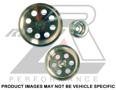 Performance Pulley for Acura, RSX, Accord, TSX 2002-2013