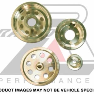 Performance Pulley for Toyota, Soarer, Supra, 1986-1992