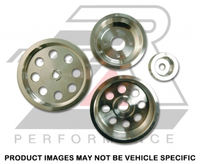 Performance Pulley for Geo, Celica, Corolla, MR2, Prizm 1983-1993