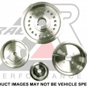 Performance Pulley for Nissan, Silvia, 200SX, Bluebird, Sunny, Skyline 0-0