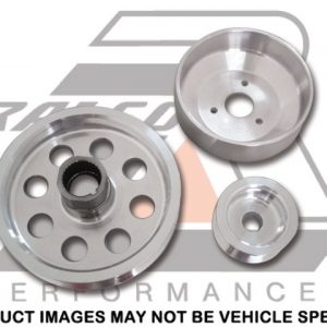 Performance Pulley for Hyundai, Genesis 2009-2011
