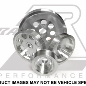 Performance Pulley for Infiniti, Sentra, G20, NX, 200SX 1991-2002
