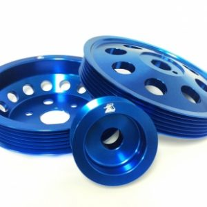 Performance Pulley for Scion, FR-S, BRZ 2013-2013