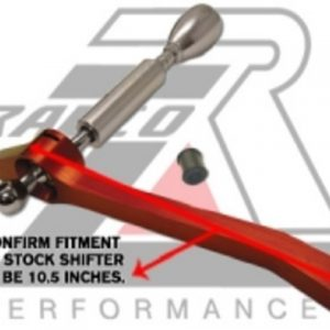 Shifter for BMW M3 1992-1999