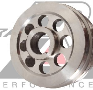 Performance Pulley for Nissan, 240SX 1991-1998