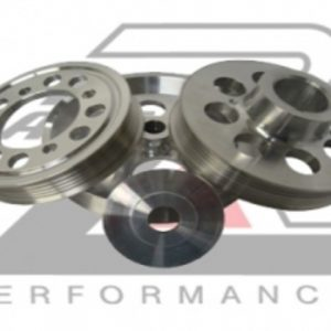Performance Pulley for Lexus, SC300, GS300, Supra 1992-2000