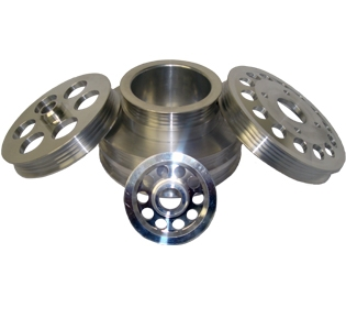 Performance Pulley for Nissan, 300ZX 1994-1996