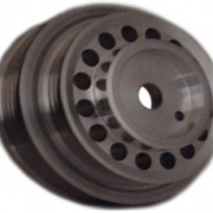 Performance Pulley for Dodge, Eclipse, Stealth, 3000GT, Diamante 1992-2005