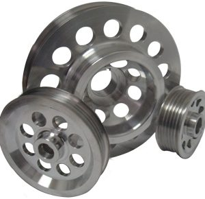Performance Pulley for Honda, Civic 2001-2005