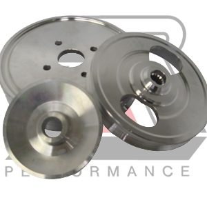 Performance Pulley for Nissan, 240SX 1989-1998