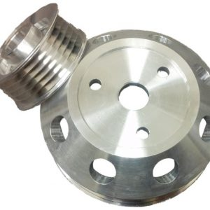 Auto parts Free shipping cheap pulleys