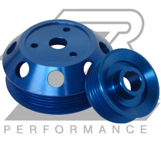 Performance Pulley for Mazda, RX8 2004-2008