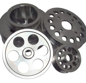 Performance Pulley for Nissan, 300ZX 1990-1993