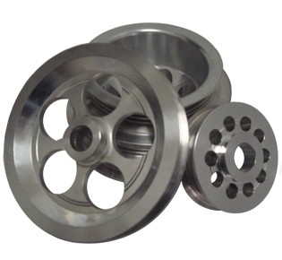 Performance Pulley for Acura, Integra, Del, Sol 1994-2001