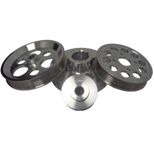 Performance Pulley for Lexus, IS300, SC300, GS300, Supra 1998-2005