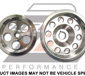 Performance Pulley for Subaru, Legacy 2005-2007