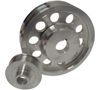 Performance Pulley for Subaru, Impreza 2002-2007