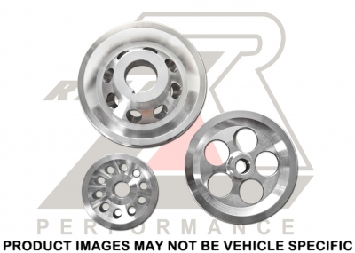 Performance Pulley for Honda, Prelude 1992-1996