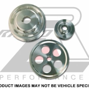 Performance Pulley for Subaru, Impreza 2004-2007