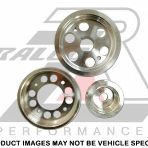 Performance Pulley for Pontiac, Celica, Vibe, Matrix 2000-2005