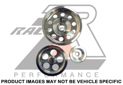 Performance Pulley for Subaru, Impreza 2004-2009