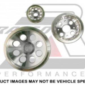 Performance Pulley for Infiniti, G35, FX35, 350Z 2002-2006