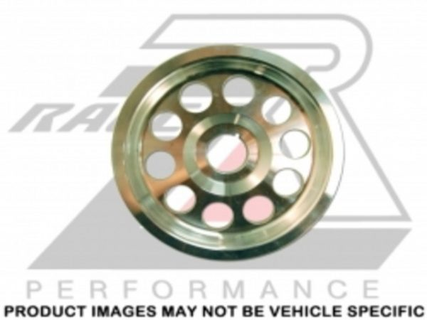 Performance Pulley for Acura, Accord, MDX, TL, RL 2003-2008