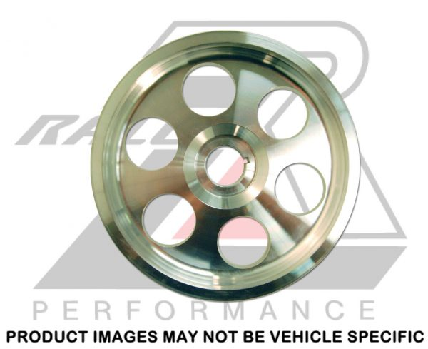 Performance Pulley for Acura, Accord, Vue, MDX, TL, RL 2003-2008