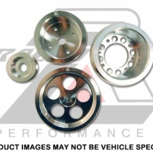 Performance Pulley for Mazda, RX7 1993-1995