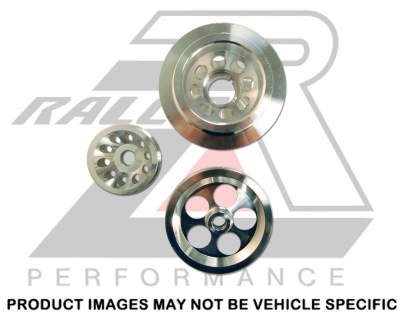 Performance Pulley for Acura, Prelude, Accord, CL 1993-2002