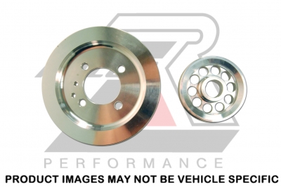 Performance Pulley for Ford, MX3, Miata, Protege, Escort 1992-1998