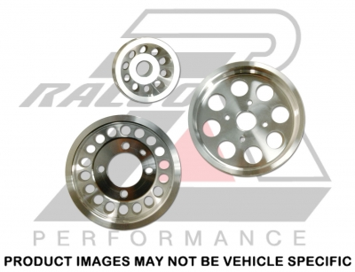 Performance Pulley for Mitsubishi, Lancer 1996-2007