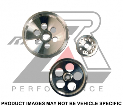 Performance Pulley for Acura, CL, Accord 1997-2002