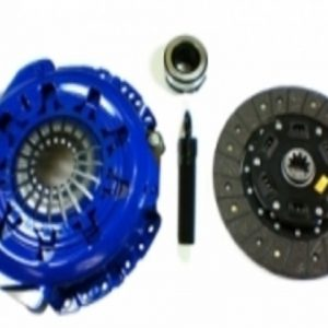 VOLKSWAGEN - RF1-02016R1Z Stage 2 Carbon Kevlar Clutch Kit