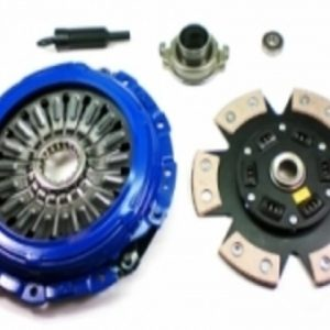 BMW - RF1-04020R4Z Stage 3 Ceramic Solid Clutch Kit