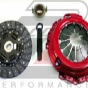 FORD - RF1-07166R0Z Stage 1 Full Organic Clutch Kit (17T)