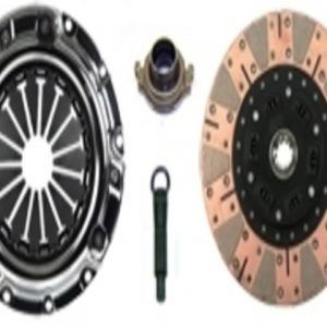 CHEVROLET, PONTIAC - RF1-82048DFZ Xtreme DF Clutch Kit Dual Friction