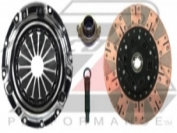 DF Clutch Kit Dual Friction