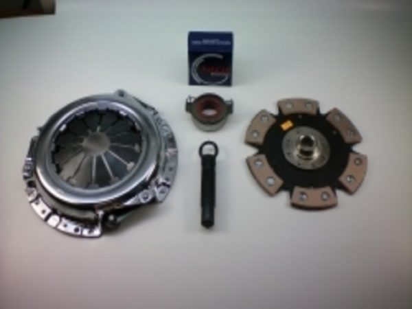 Xtreme DF Clutch Kit Dual Friction