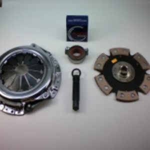 Clutch Kit for DODGE, Laser, Talon, Eclipse, Galant, Stealth, 3000GT, Avenger, Stratus 1990-2005