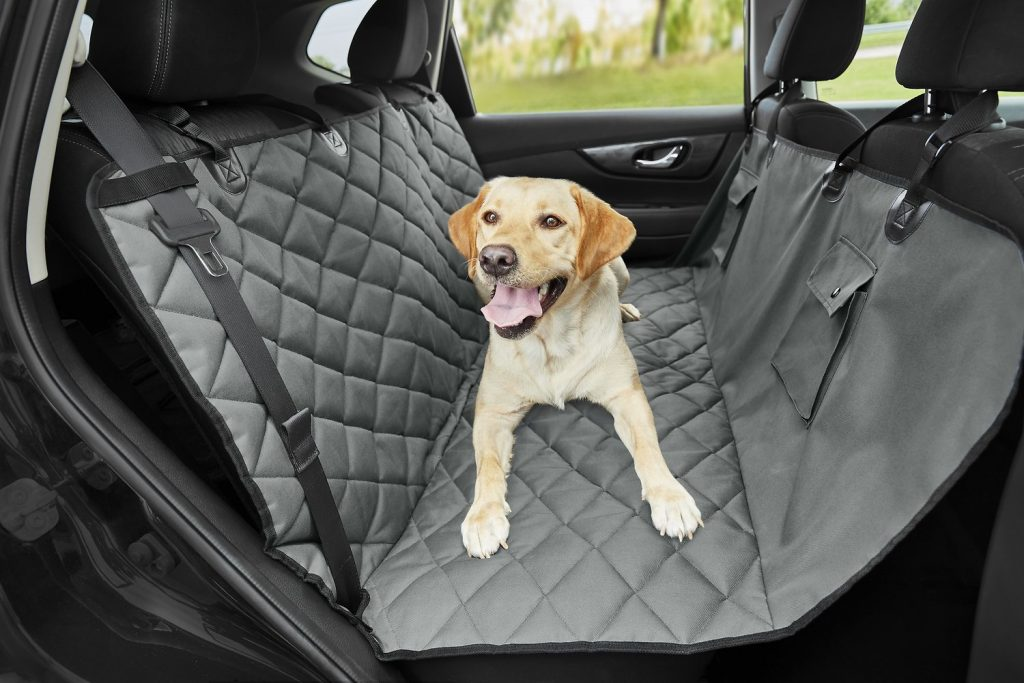 Which Seat Cover Works Best with Pets? 3