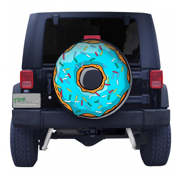 Three Great Reasons to Use a Spare Tire Cover 1