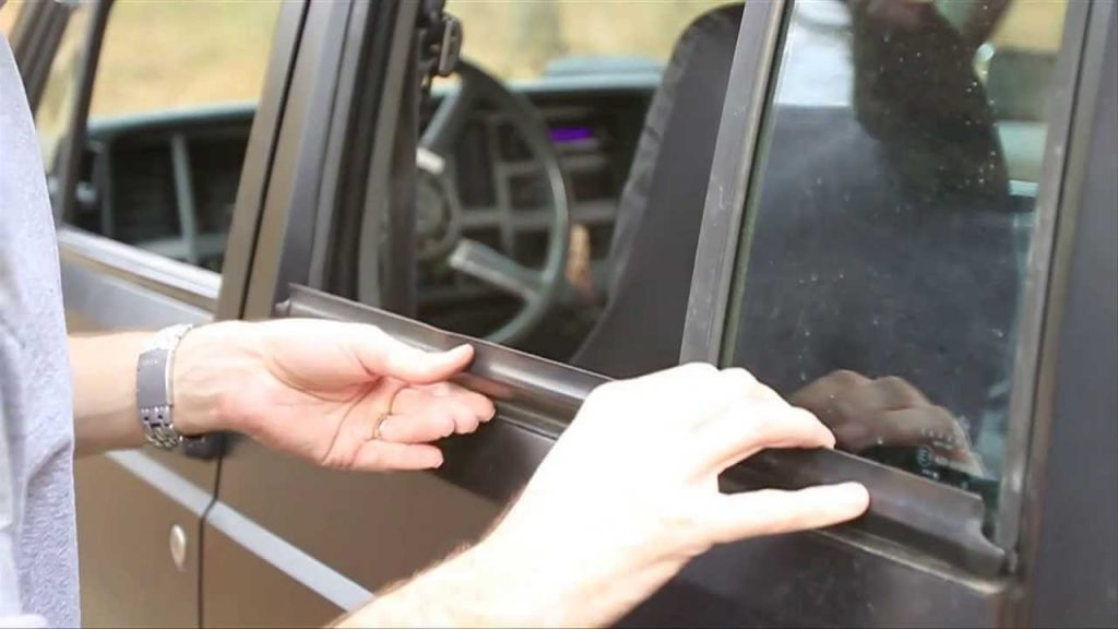 The Top 5 Reasons to Replace Your Window Seals 1